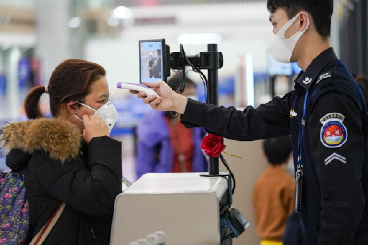 Coronavirus Update from China: TCM treatment effective on over 90 pct of COVID-19 patients on China's mainland