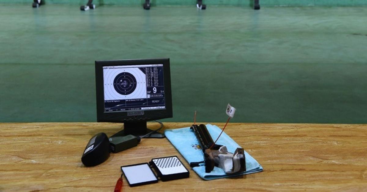 International Shooting Sport Federation: Range simulators to aid shooters