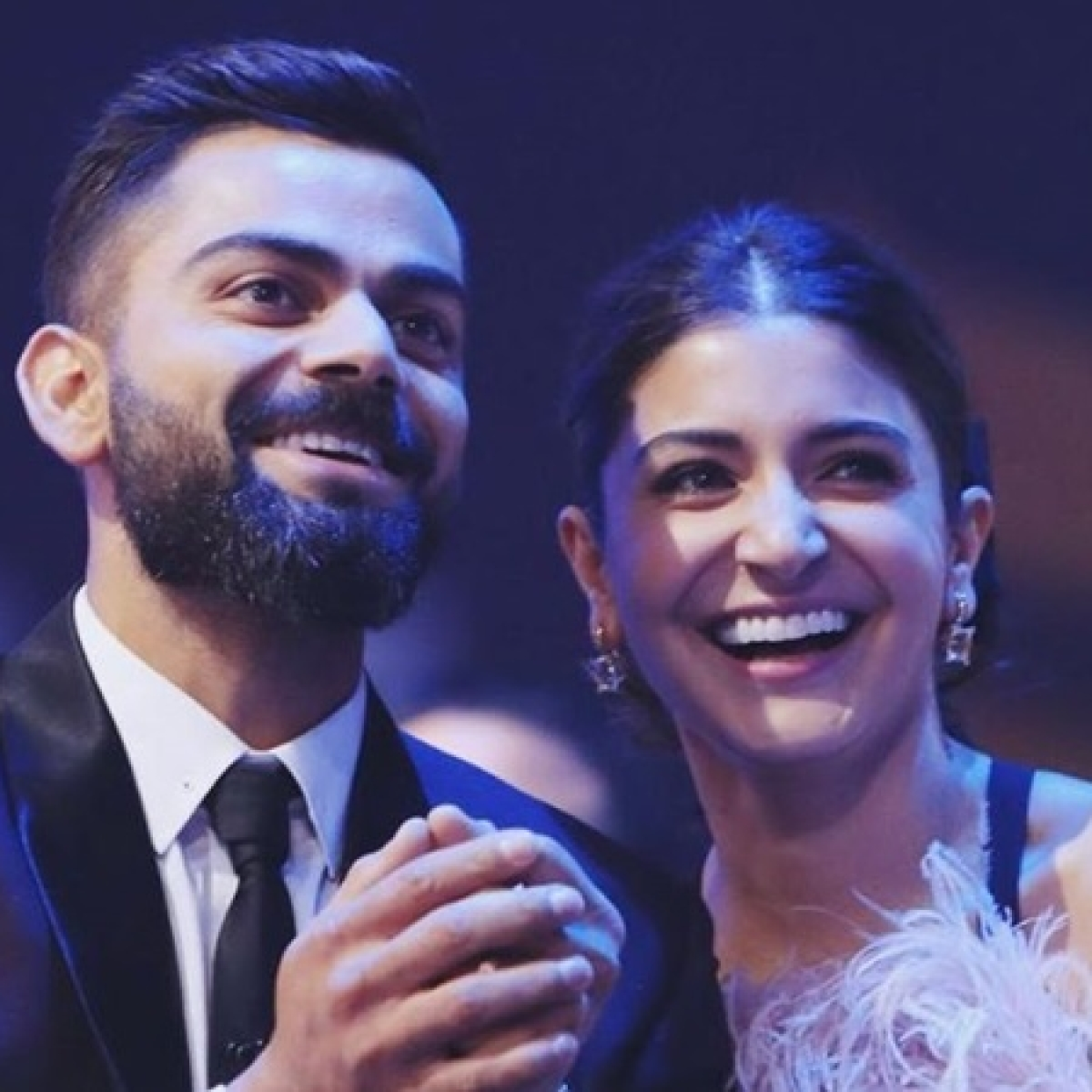 Virat Kohli and Anushka Sharma donate Rs 5 lakh each to Mumbai Police personnel to combat COVID-19 crisis