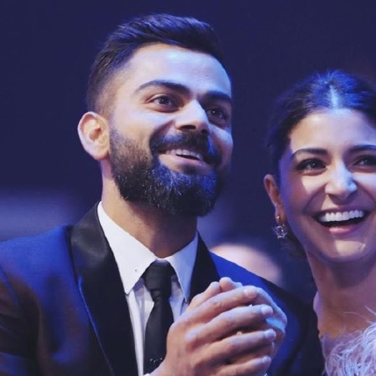 It's a girl! Virat Kohli and Anushka Sharma welcome their first child