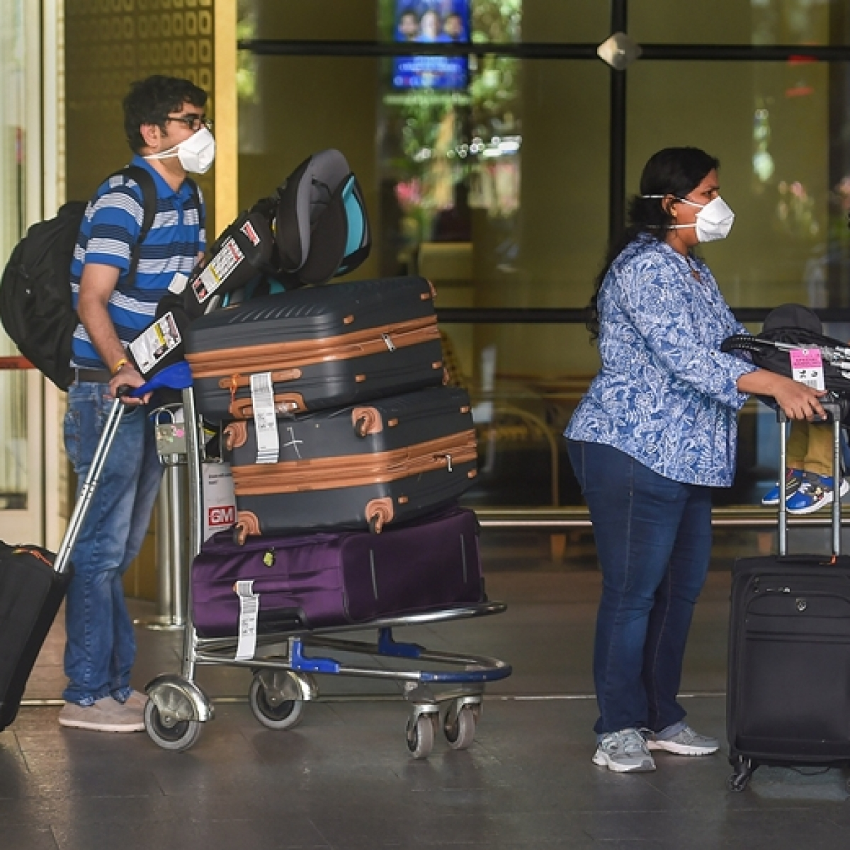 Coronavirus update: After Europe, India bars travellers from Afghanistan, Philippines, Malaysia