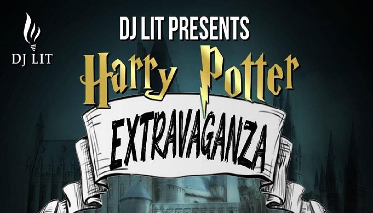 DJLIT organizes Harry Potter Extravaganza 2020