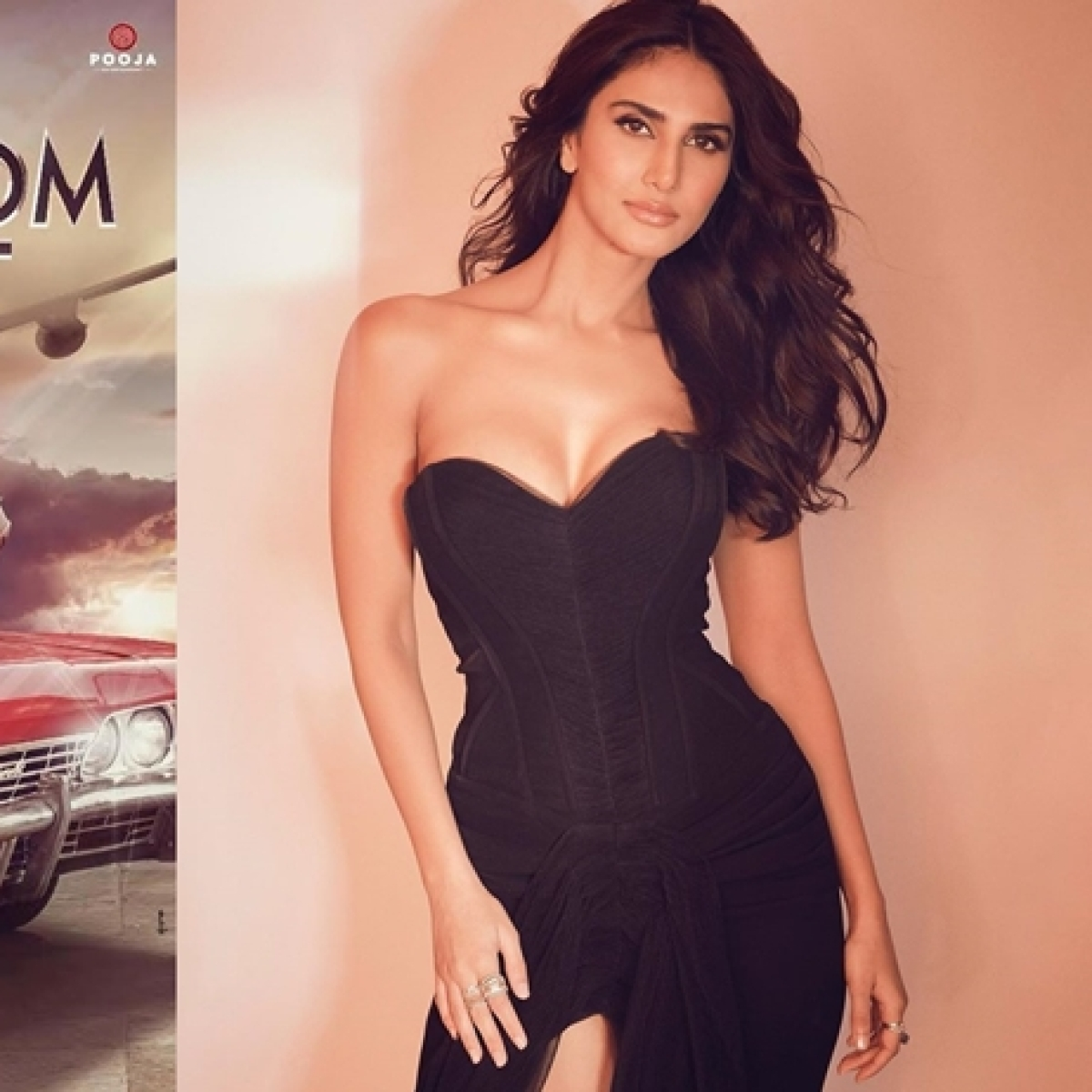 Vaani Kapoor roped in as Akshay Kumar's leading lady in 'Bell Bottom'