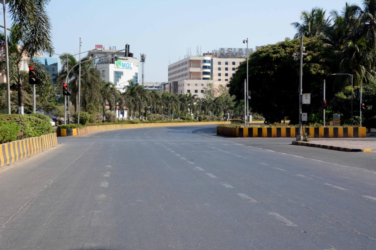 Day 1 of lockdown: How Mumbai geared up to battle coronavirus