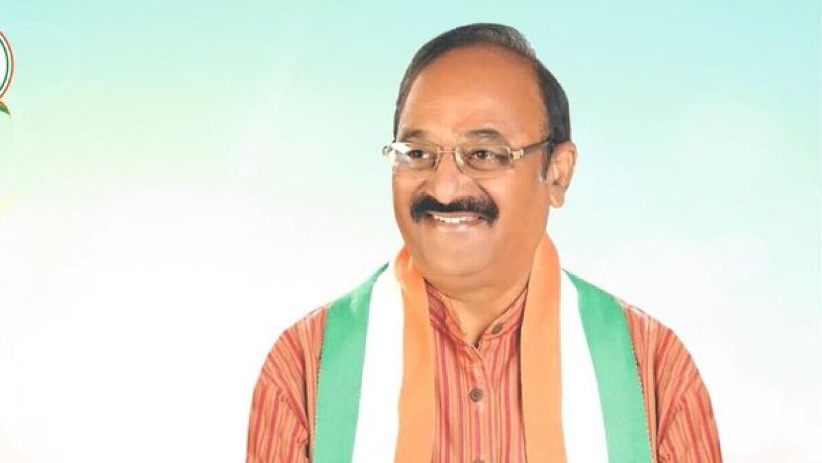Madhya Pradesh: Speaker files plaint over fake tweet on Assembly session