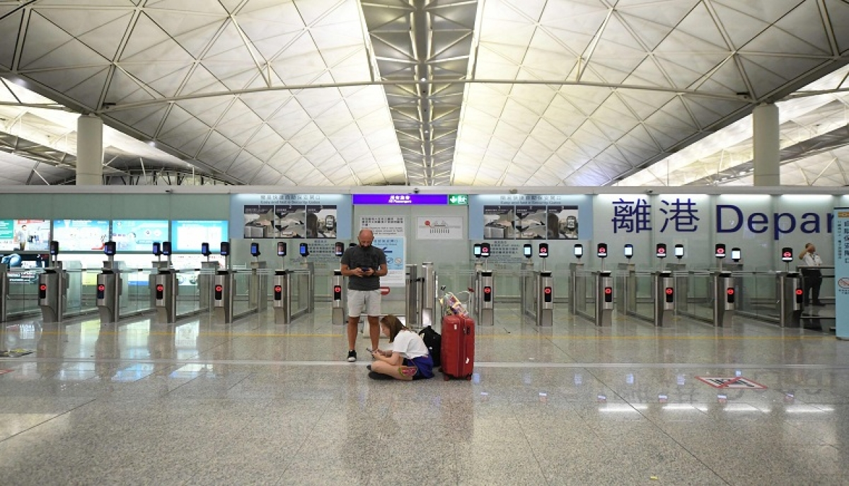 Coronavirus Update from China: Hong Kong to strengthen quarantine measures amid influx of inbound travelers from overseas