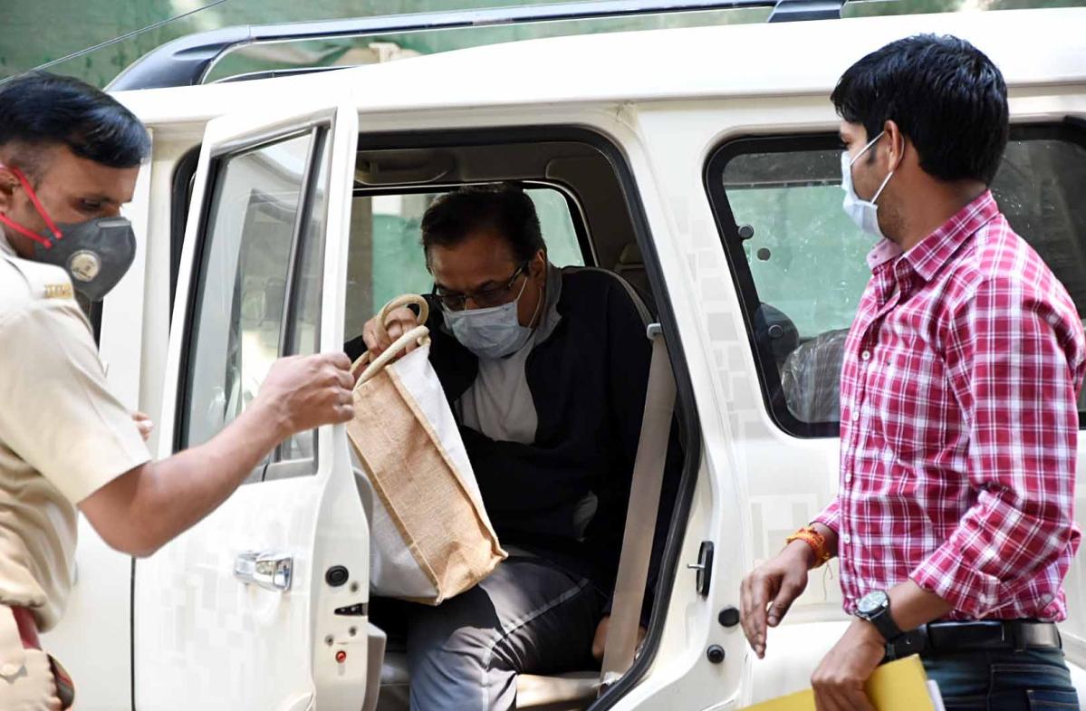 YES Bank Crisis: Rana Kapoor sent to judicial custody till April 2; seeks spacious jail accommodation