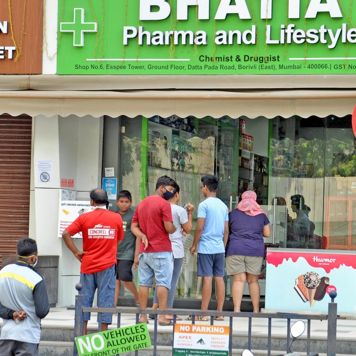 Psychiatrists: Mumbaikars experiencing anxiety,nightmares due to Corona fears