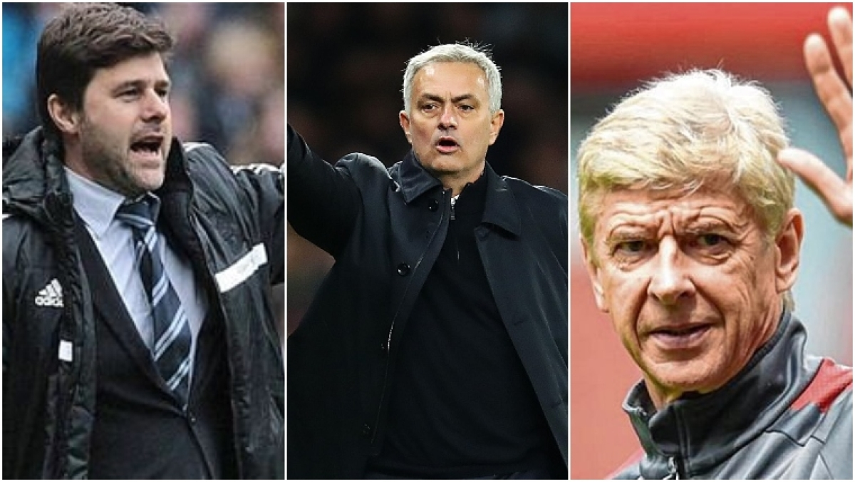 Watch: Arsene Wenger, Mauricio Pochettino, Jose Mourinho's tactics to tackle coronavirus