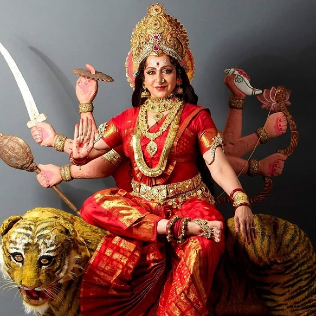 International Women's Day 2020: Which Indian Goddess do you identify with?