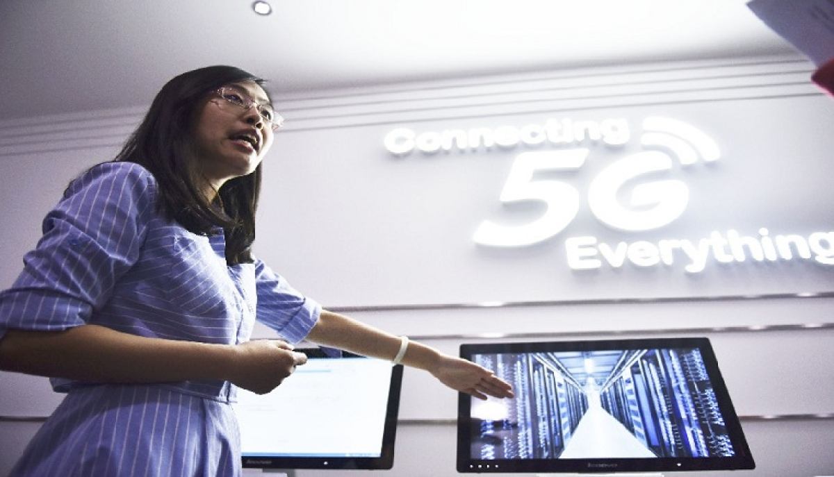 Coronavirus Update from China: China remains global 5G leader despite COVID-19, says report