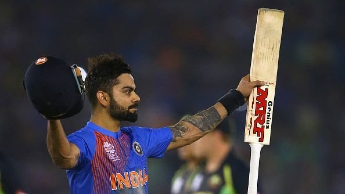 This day that year: When Virat Kohli quarantined the Aussies in Mohali