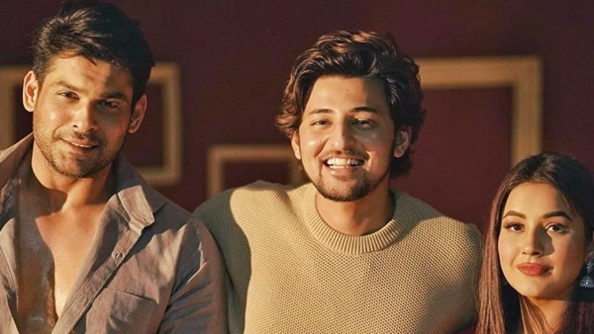'Bigg Boss 13' fame Sidharth Shukla, Shehnaz Gill to feature in Darshan Raval's song 'Bhula Dunga'
