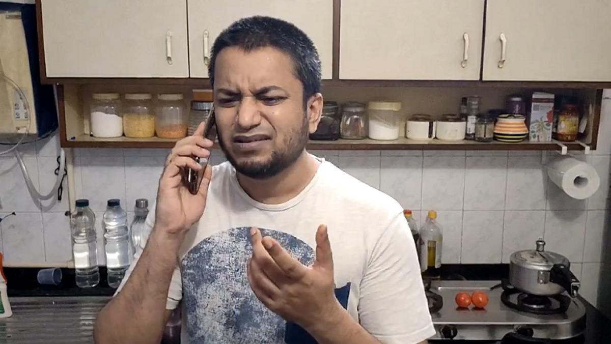 After epic Arnab 'Print' spoof, José Covaco has a hilarious take on Shekhar Gupta's 'Tomorrow'