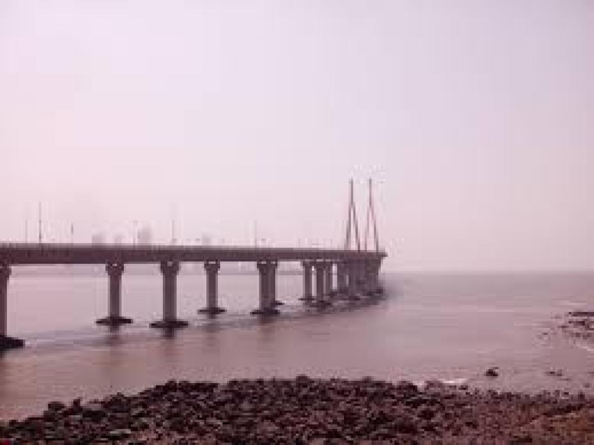 Mumbai: Corporator pitches for cycling track at Bandra Sea Face