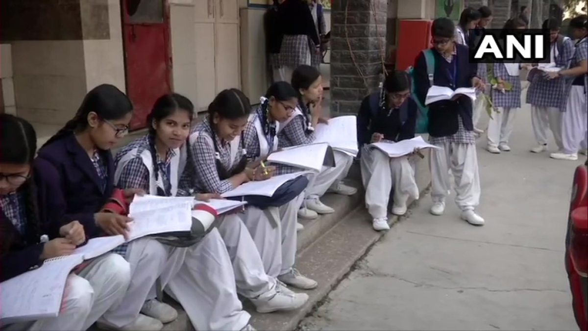 Delhi Violence Update: CBSE announces new dates for exams in riot-hit Northeast Delhi; Know more