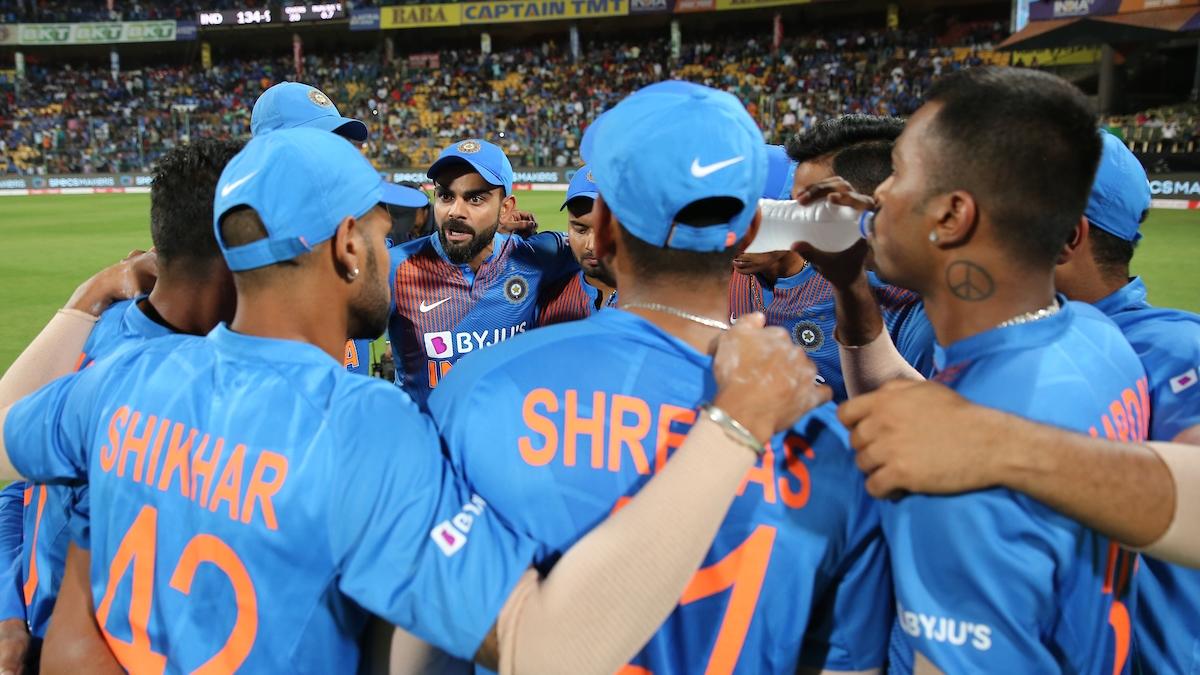 India's tour to Sri Lanka, Zimbabwe called off due to COVID-19 threat
