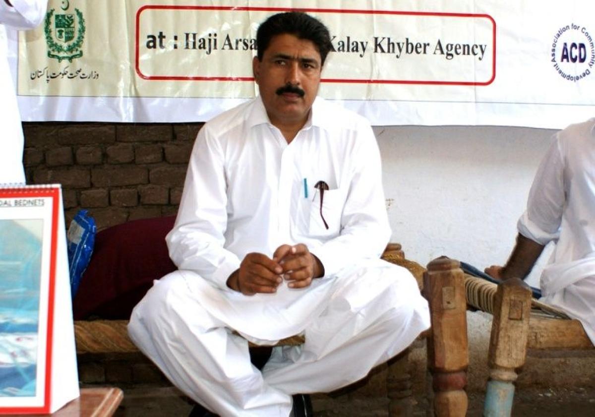 Bin Laden's doctor on hunger strike in Pakistan