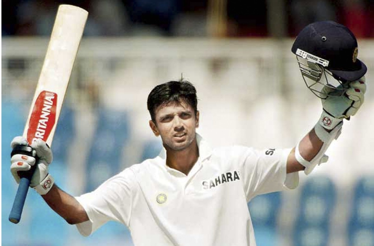 The Wall against illness: This Twitter thread perfectly explains how Rahul Dravid can help you beat Coronavirus