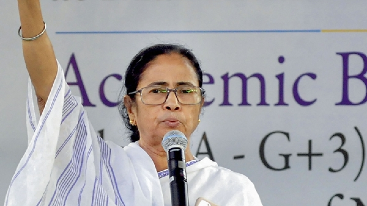 I want PM Modi to intervene, this is no time for politics: Mamata Banerjee