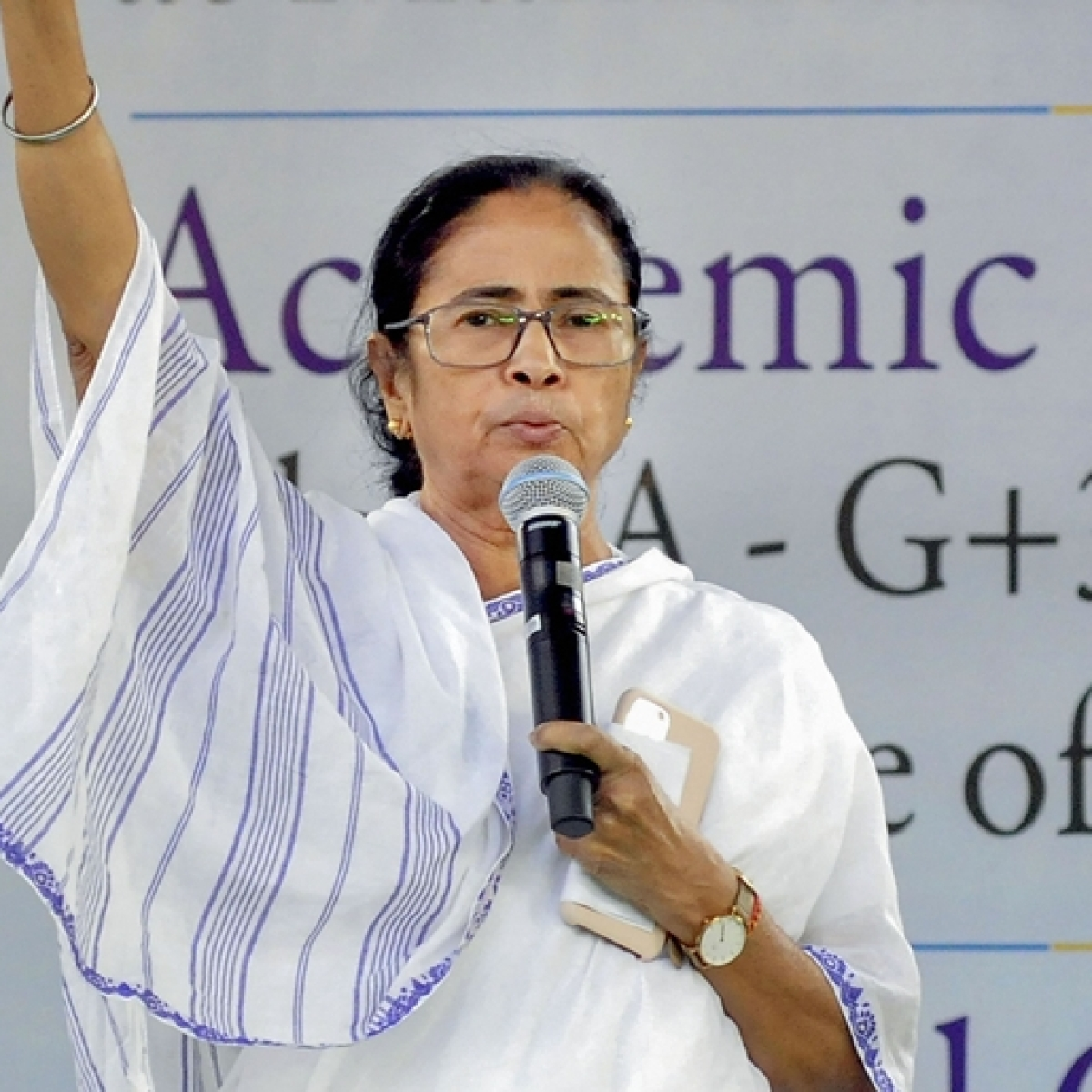 As Mamata Banerjee seeks Army aid over Cyclone Amphan, a look at the time she wondered about a military coup