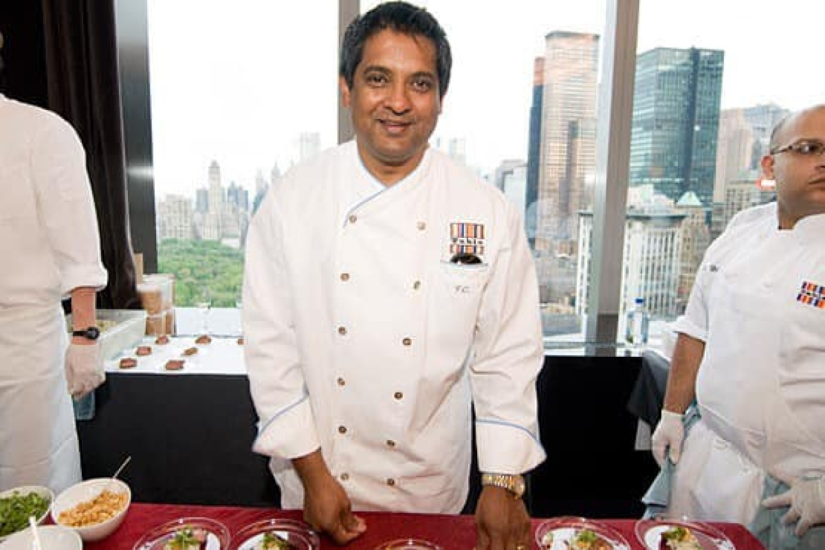 A kind, groundbreaking chef who paved the way for many: Twitter pays tribute to Floyd Cardoz who died of COVID-19