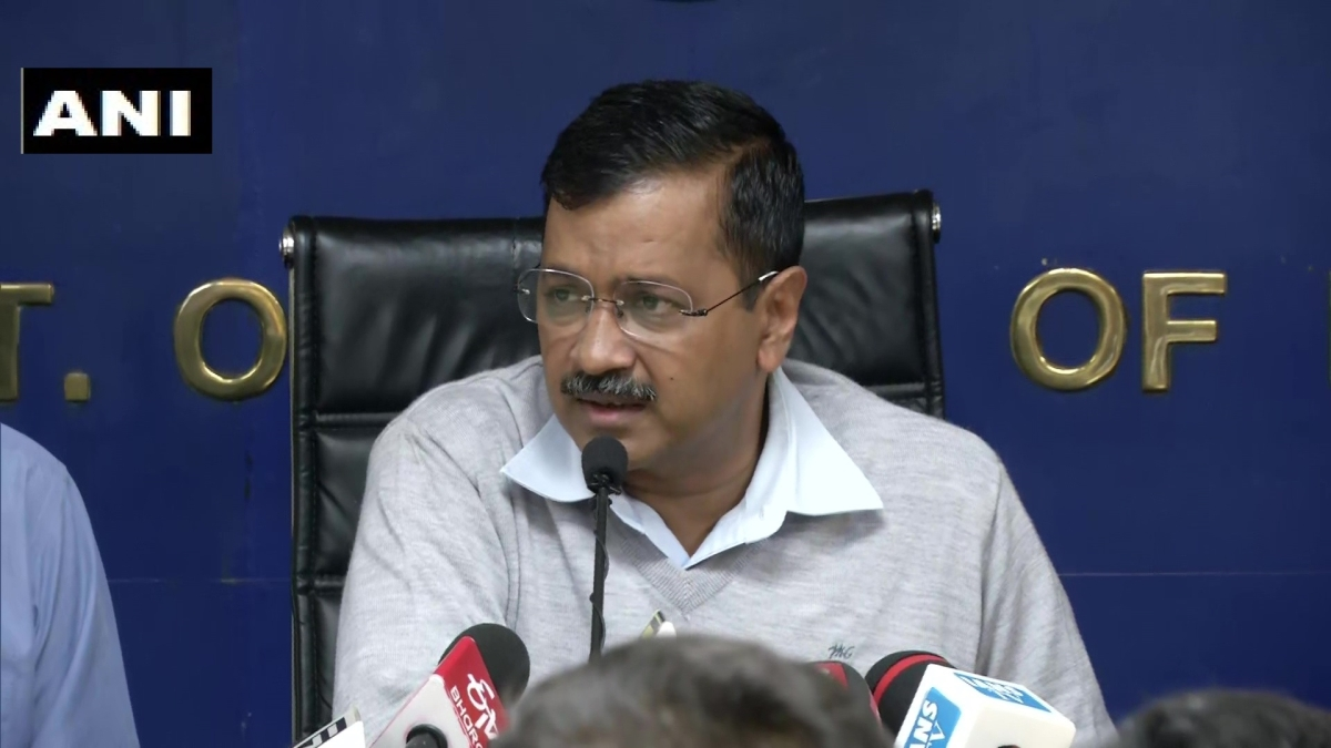 Latest news on Coronavirus in India: Kejriwal, AAP leaders won't celebrate Holi due to Delhi violence and coronavirus