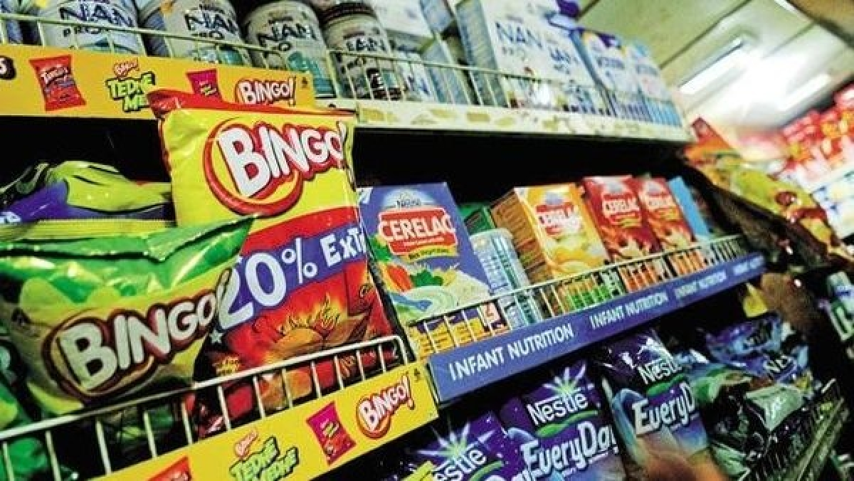 'Unavailability of workers, trucks a challenge to meet FMCG demand'