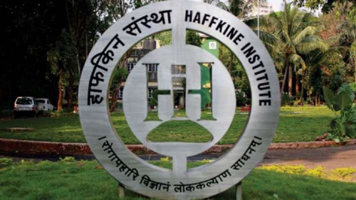 Mumbai's Haffkine Bio-Pharma gets Rs 87 crore 'infusion' from Centre