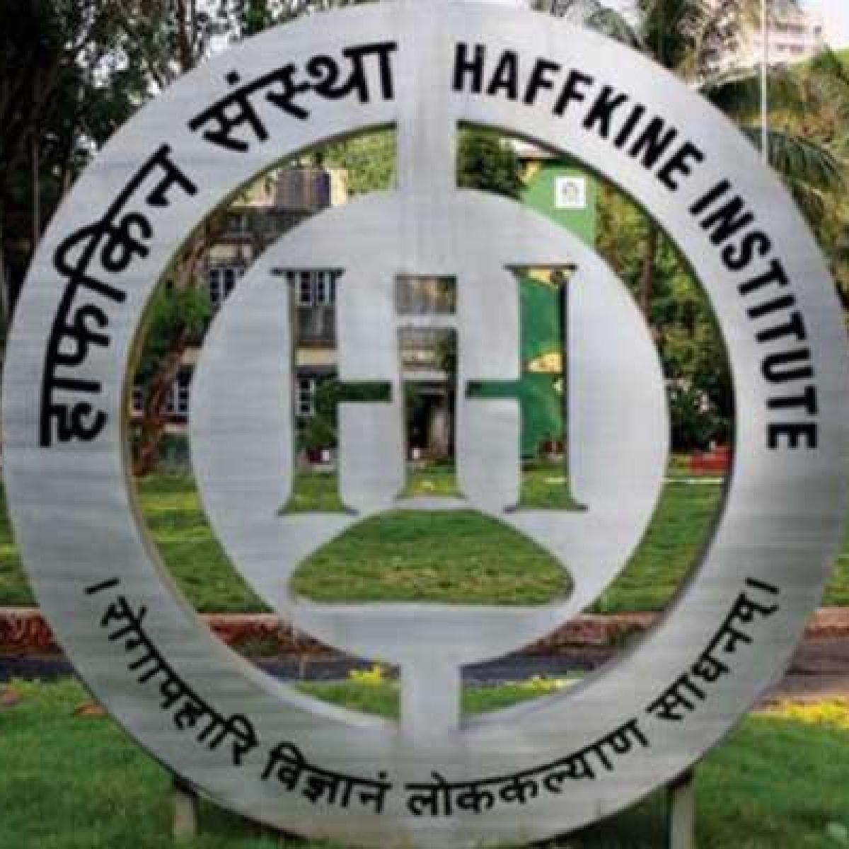 COVID-19 vaccine: Maharashtra govt gives Rs 94 crore to Haffkine Bio Pharma from contingency fund