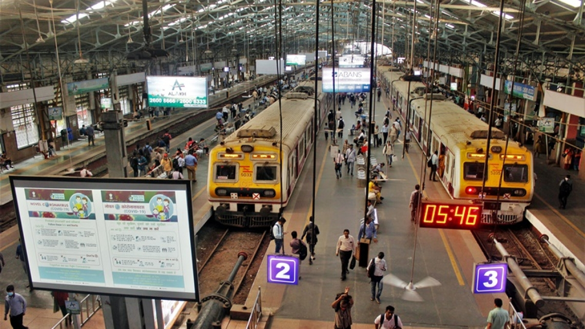 Central Railway to run 60 percent suburban services on Sunday, cancels mega block