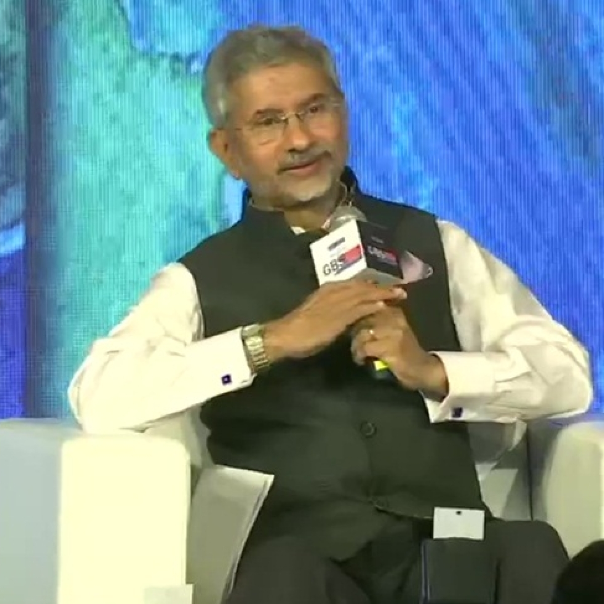 'We will come to know who our real friends are in International arena': S Jaishankar