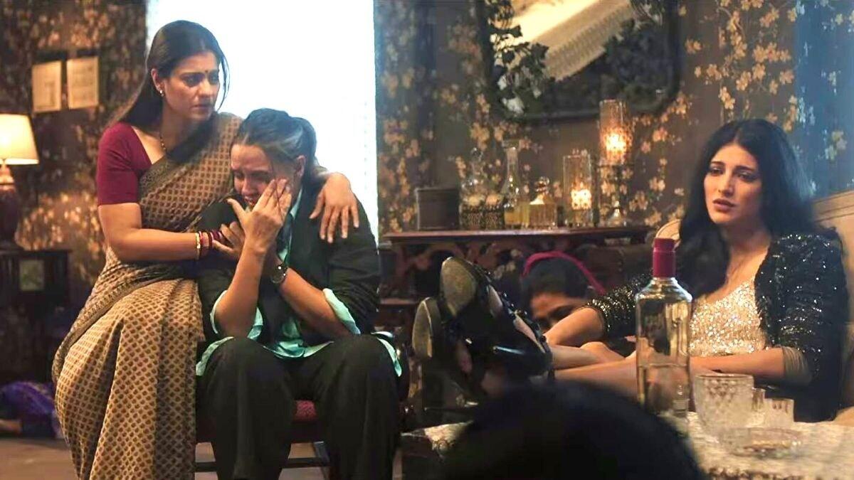 Short Film Review Devi: Strong performances, weak story