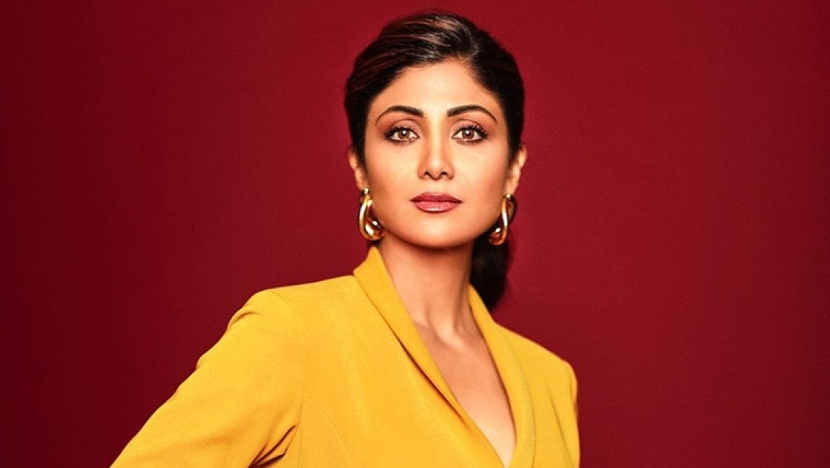 'Isaac Newton stayed at home and invented calculus': Shilpa Shetty urges fans to stay productive amid coronavirus outbreak