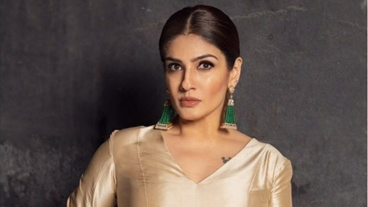 After Sushant Singh Rajput's demise, Raveena Tandon revisits 'old wounds' as she talks about the 'mean girl gang of the industry'