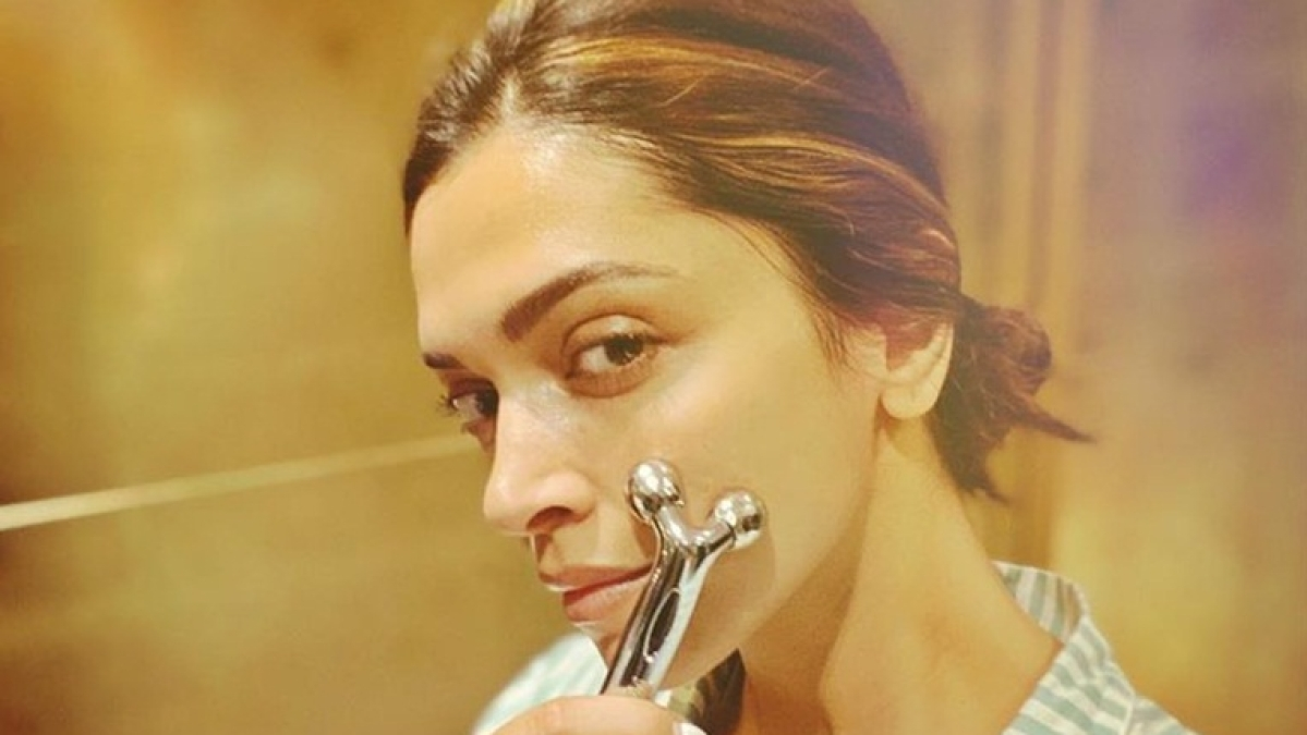 Productivity in the time of Coronavirus: Deepika Padukone indulges in self-care on 'episode 2' of social distancing