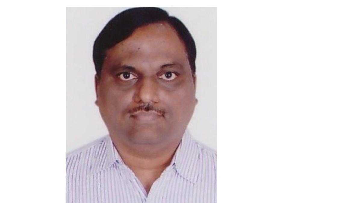 R. Murahari promoted as Executive Director, PFC