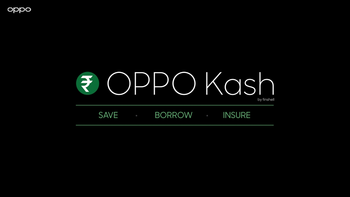 'OPPO Kash' offering mutual Funds, personal loans launched