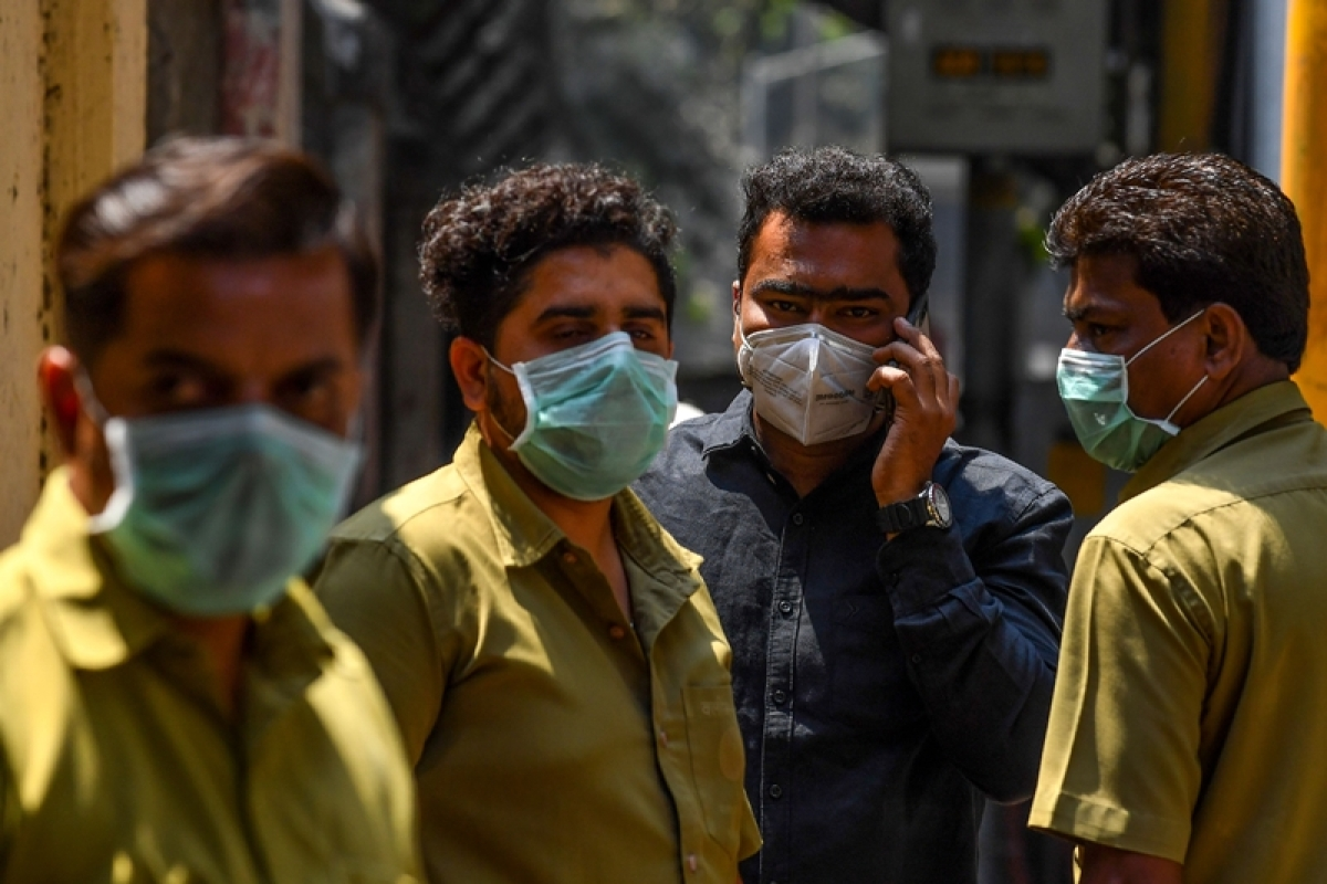 Coronavirus in Mumbai: Dharavi man who tested positive of COVID-19 today dies