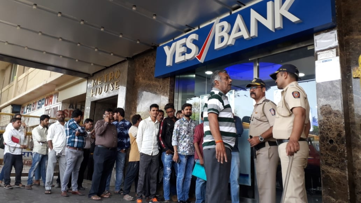 Yes Bank board clears Rs 5,000 crore capital raising plan