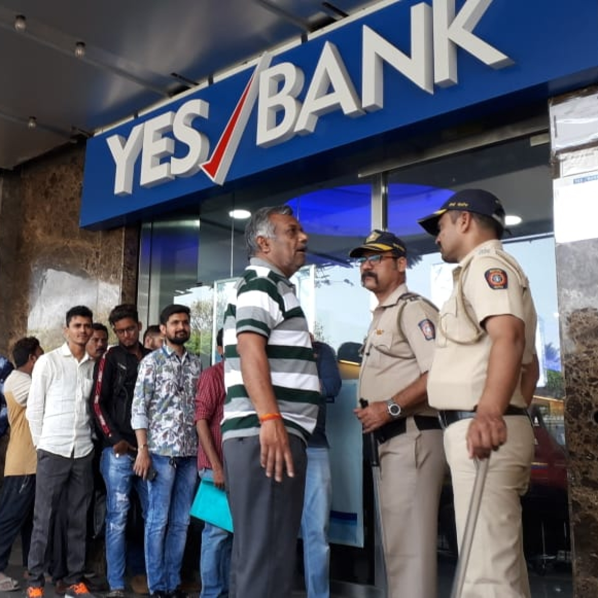YES Bank finally says 'Yes' to other bank ATMs