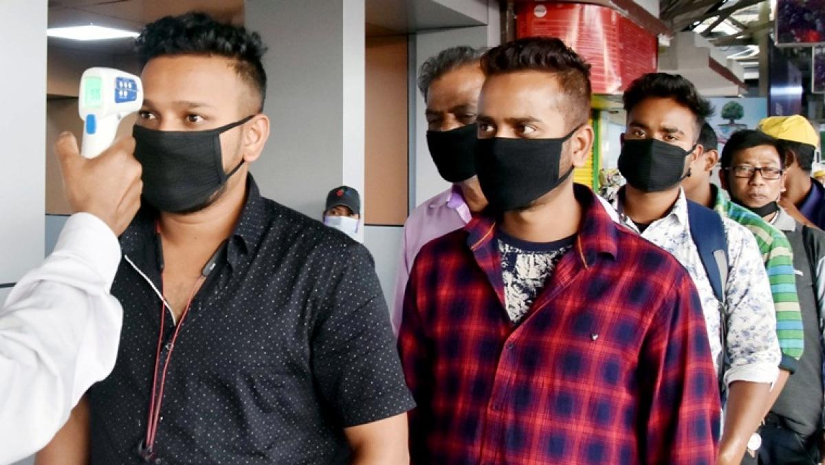 Navi Mumbai: Amid coronavirus scare, CIDCO restricts visitor entry