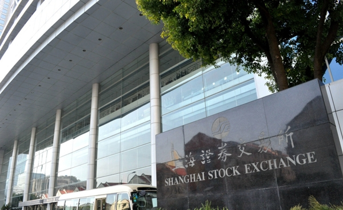 Shanghai stock exchange suspends Ant Group listing