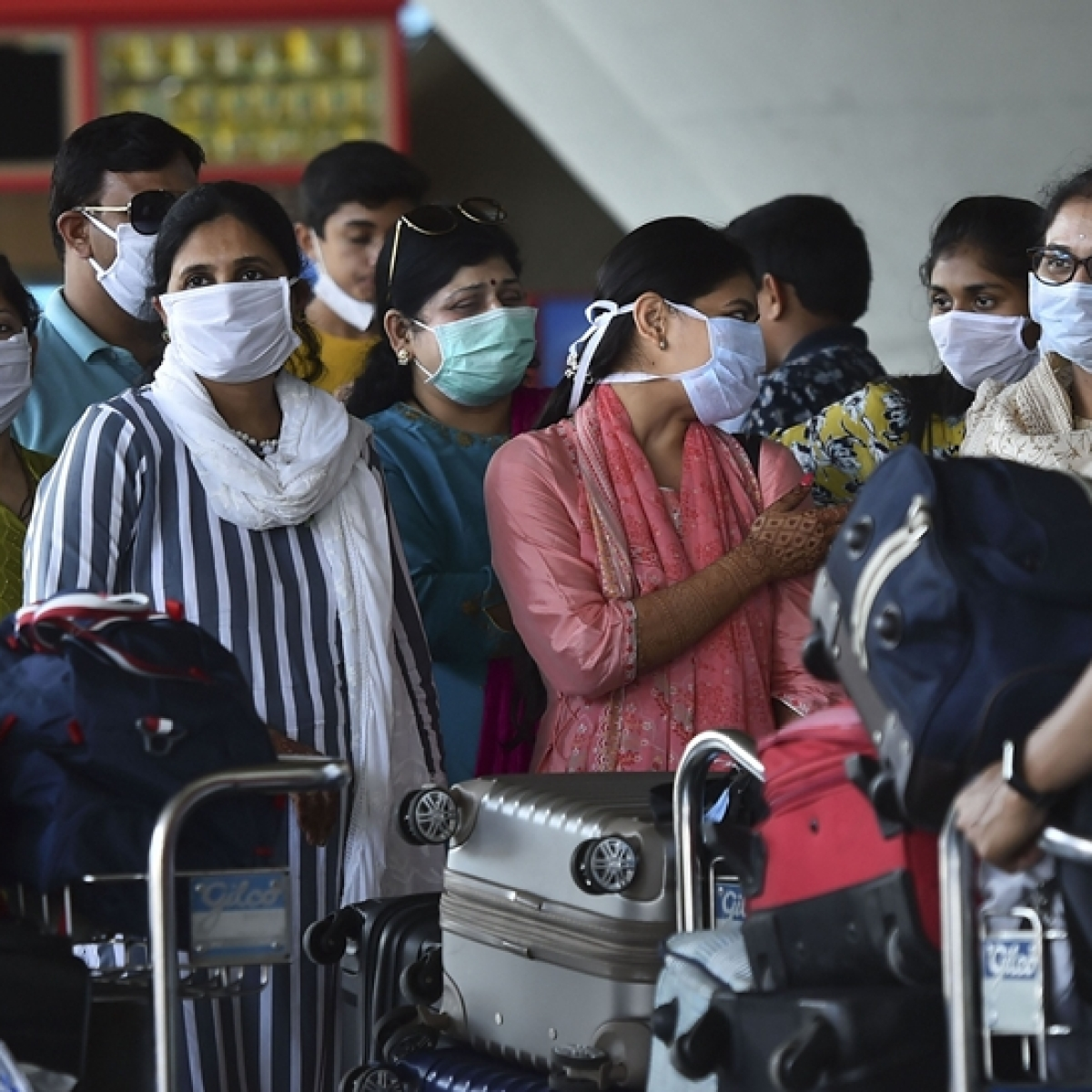 Coronavirus Update in India: 223 positive cases so far, 6700 contact traced people under surveillance: Health Ministry