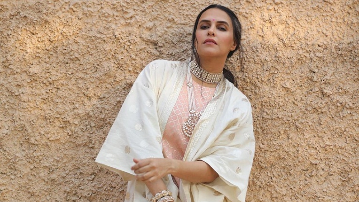 'It was a stand against violence': Neha Dhupia after being trolled for 'fake feminism' on Roadies