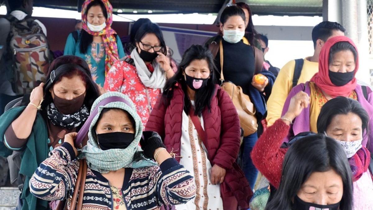 Coronavirus update in India: Manipur govt closes international border with Myanmar as precautionary measure
