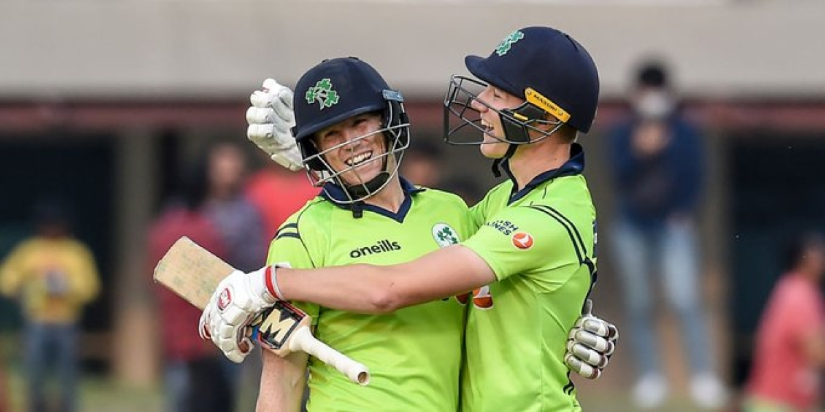 Ireland snatch super over win against Afghanistan to avoid T20 series whitewash.