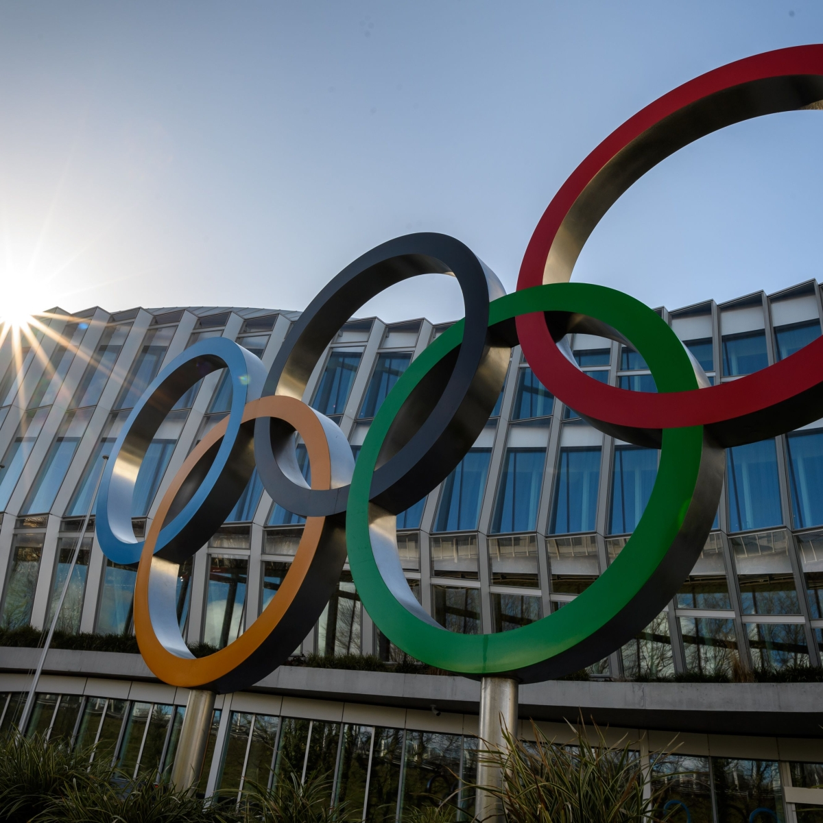 IOC urged to make quick Olympic decision as US backs postponement
