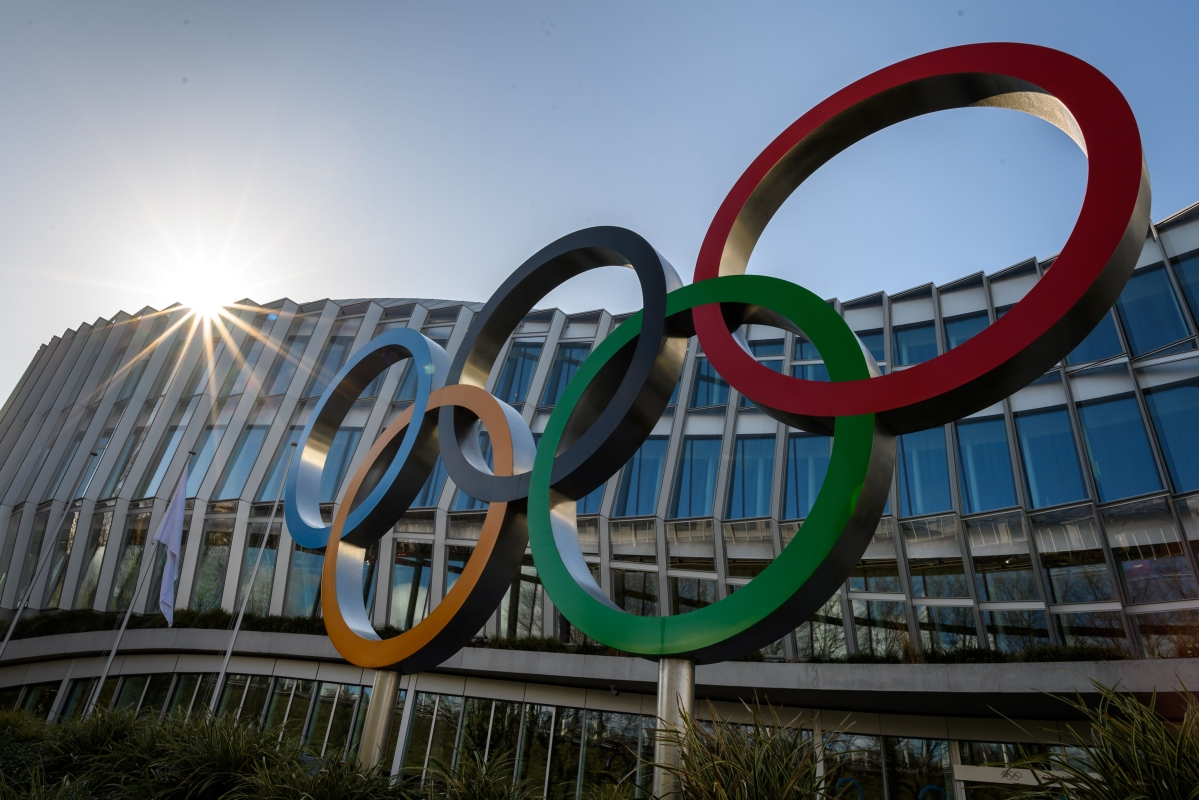 Any day now, IOC could say: Check back with us in 2021
