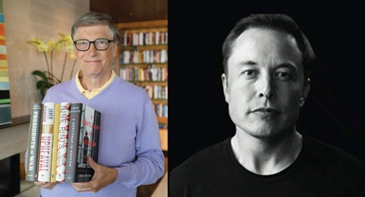 From Bill Gates to Elon Musk: World's 500 richest people lose over $444 billion after markets tank
